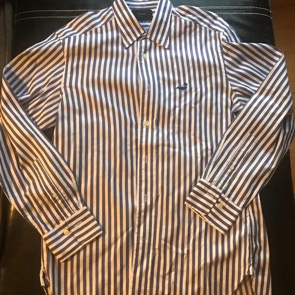 99cbb31433f5cb Faconnable Shirts   Original   Poshmark